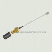 IPEX SMA Cable from  EnterTec Technology Inc.