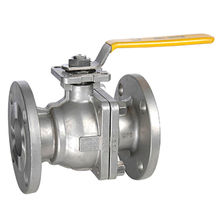 Ball Valve from  Hebei Metals & Minerals Corp. Ltd