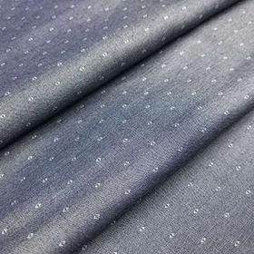 Jacquard Tencel Woven Denim Fabric from  Ningbo Nanyan Import & Export Co. Ltd