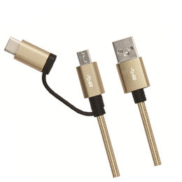 USB cable from  Dongguan Heyi Electronics Co. Ltd