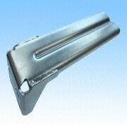 Low-carbon Steel Stamping Part from  HLC Metal Parts Ltd