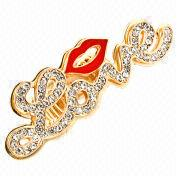 Fashion Ring from  Iris Fashion Accessories Co.Ltd