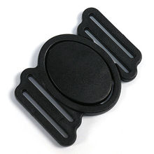 Center-release Type Plastic Buckle from  Nung Lai Co. Ltd