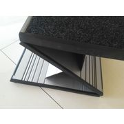 China Office Adjustable Ergonomic Footrest for High-heeled Shoes