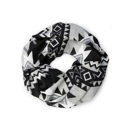 Street printed soft scarf from  Ningbo Fashion Accessories Factory