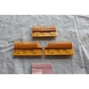 China Modern Comb Plate, Automatic Escalator Comb Plate 16/15 Teeth
