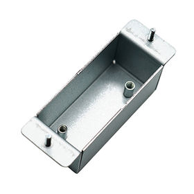 Metal stamping parts Agent: Dongguan Yubiao Hardware Co , Ltd