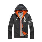 Hoodies from  Fuzhou H&f Garment Co.,LTD