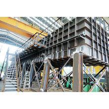 DAF(DGF) Separator from  KEITI (Korea Environmental Industry & Technology Institute)