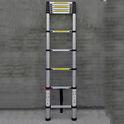 aluminium telescopic ladders from  Zibo Hans International Co. Ltd