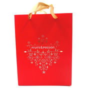 Paper Gift Bags from  SHANGHAI PROMO COMPANY LIMITED