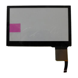 Capacitive Touch Screen from  Palm Technology Co. Ltd
