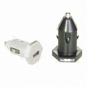 Car Charger for iPad/iPhone/iPod from  Chentai Technology Co Ltd