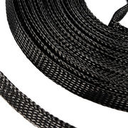 Braided mesh sleeve from  Veise Electronics Co. Ltd