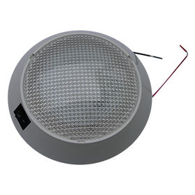 LED Round Foggy Lamp from  Pan-U Industries Co. Ltd