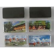 Glass Fridge Magnet from  Jyun Magnetism Group Limited