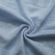 CVC 80/20 terry knitted fabric from  Suzhou Best Forest Import and Export Co. Ltd
