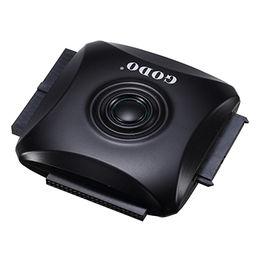 USB SATA/IDE Adapter from  Dongguan Gangda Electronic Co. Ltd
