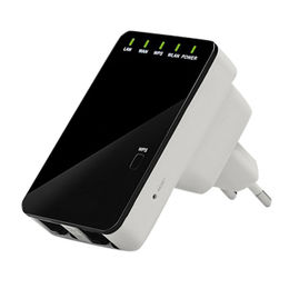 300Mbps Wi-Fi Repeater from  Elandphone Electronic Co. Ltd