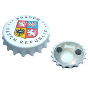 Bottle opener from  Gold Valley Industrial Limited