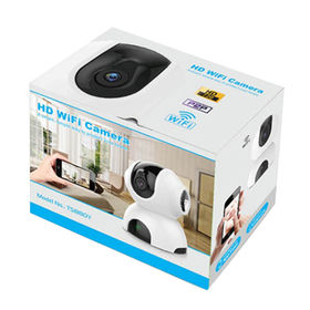 New home surveillance camera PTZ 720P hd wifi ip from  Shenzhen Gospell Smarthome Electronic Co. Ltd