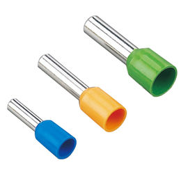 Insulated Cord End Terminals from  Changhong Plastics Group Imperial Plastic Co., LTD