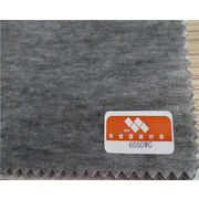 China Nonwoven interlining coating single glue dot