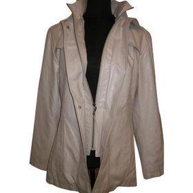 Women's PU jacket from  Qingdao Classic Landy Garments Co. Ltd