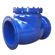 China Swing Start Check Valve H44W-10