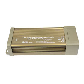 LED Power Supply from  Shenzhen Ming Jin Fang Electronic Technology Co., Ltd.
