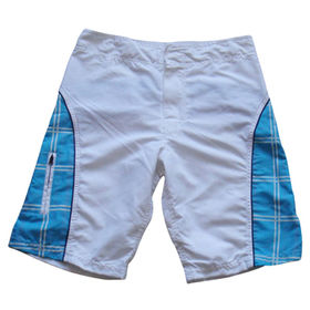 Men's bermudas from  Qingdao Classic Landy Garments Co. Ltd