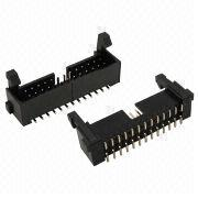 Header Connector from  Morethanall Co. Ltd