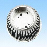 Heatsink parts from  HLC Metal Parts Ltd