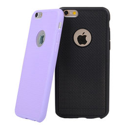 TPU cases for iPhone from  Shenzhen SoonLeader Electronics Co Ltd