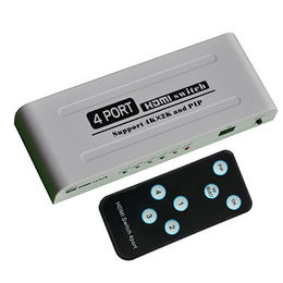 4 PORTS HDMI Switch from  Elandphone Electronic Co. Ltd
