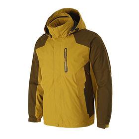 Men's Jacket from  Fuzhou H&f Garment Co.,LTD
