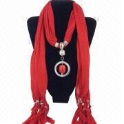 Fashionable Scarf from  Iris Fashion Accessories Co.Ltd