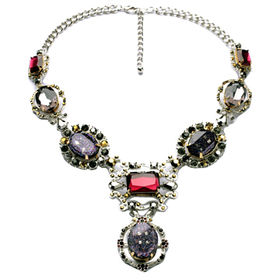 Extravagant Necklace from  Chanch Accessories International Co. Ltd