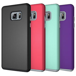 Shockproof combo phone case for Note 7 from  Shenzhen SoonLeader Electronics Co Ltd