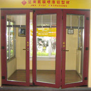China Door Frames, Available in Different Sizes and Styles