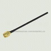 RF Coaxial Cable Push-On from  EnterTec Technology Inc.