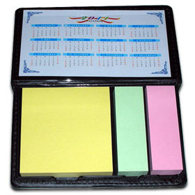 Sticky Note from  Kinlux Industrial Corporation