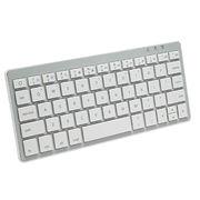 Mini portable Bluetooth wireless keyboard from  Shenzhen DZH Industrial Co. Ltd