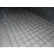 China Welded wire mesh from Anping Manufacturer: Anping Sanxing ...