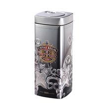 Liquor rectangular metal tin box from  Grandroad Packaging Co. Ltd