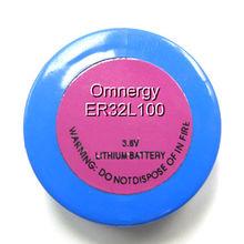 ER32L100 - Dry-cell Battery from  Power Glory Battery Tech (HK) Co. Ltd
