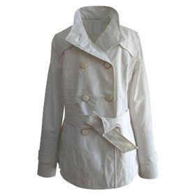 Women's jackets from  Qingdao Classic Landy Garments Co. Ltd