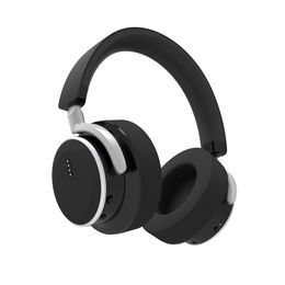 Touch Activated Bluetooth Headphone 4.1 Noise
