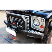 Front Bumper from  Auto Speed Int'l Ind. Dev. Co. Ltd