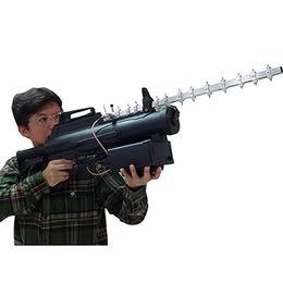 UAV jammer system from  Jiun An Technology Co. Ltd